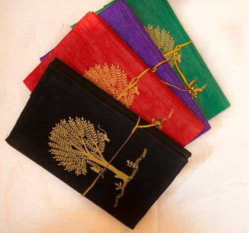 Handmade Rangresha Wedding Return Gifts