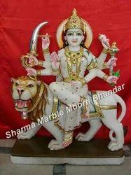 Maa Sherawali Murti