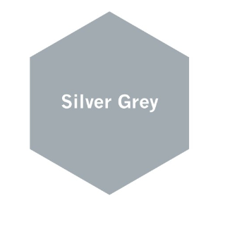 Silver Grey Shade Card