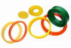 Urethane Rubber Seal, Size: 12 Mm - 100 Mm