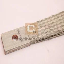 Copper Braided Flexible