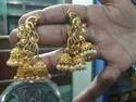 Jumkha Style Earrings