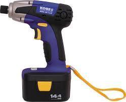 Variable Speed Impact Driver AID14.4