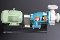 Industrial Mono Block Pumps