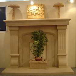 Indoor Fireplace - Suppliers & Manufacturers in India