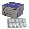 Calcium Citrate 1000mg Vitamin D3 200IU Magnesium Zinc