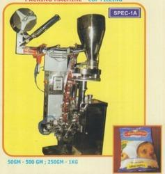 Automatic Spice Granules Packing Machine