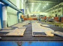 CNC Gas Cutting Job Work