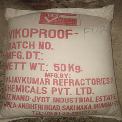 Vikoproof - Fur Furan Resin Cement