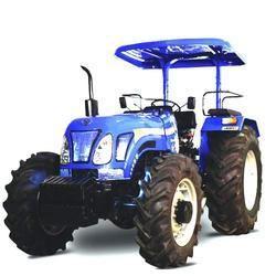 农业拖拉机