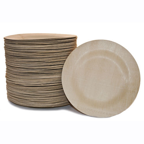 Biodegradable Paper Plates  sc 1 st  IndiaMART & Biodegradable Paper Plates at Rs 18 /packet | Disposable Paper Plate ...