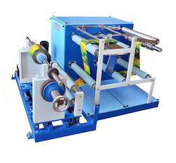 On Line Laminate Roll Inkjet Batch Code Printing Machine