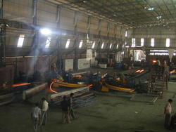 Hot Rolling Mill, Wire, Automation Grade: Automatic