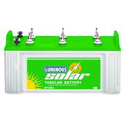 Luminous UPS Batteries