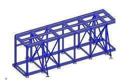 Designing of Steel Structure