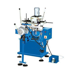 Lock Hole Milling Machine