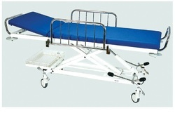 Patient Stretcher