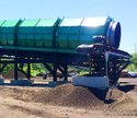 Municipal Solid Waste Composting Plant