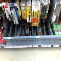 Cutlery Supermarket Display Racks