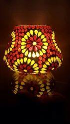 Lamp  Colourful