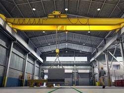 HOT Metal Handling Cranes
