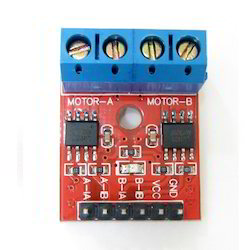 DC Motor Driver