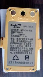 Total Station Battery - South