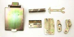Stamped Steel Parts