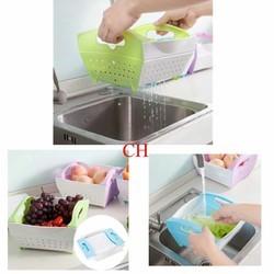 Multipurpose Washing Bowl
