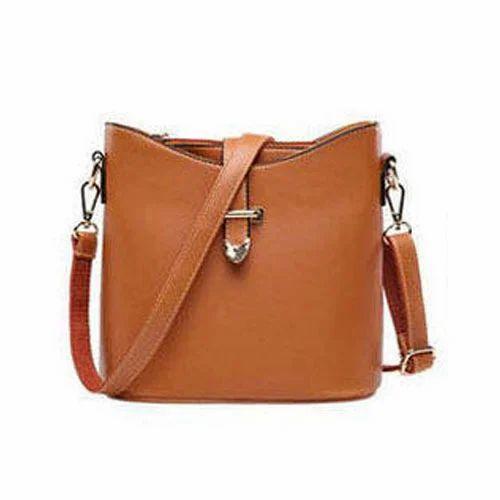 Women Bucket Sling Bags