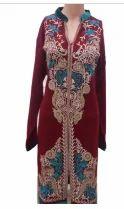 Neel Kamal Designer Woolen Kurti