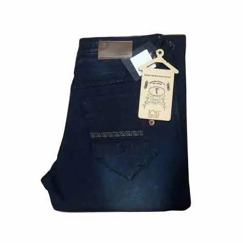 40d9319b169014 Balloon Fit Jeans, Gents Jeans - Saiyam Apparels, Ahmedabad | ID ...