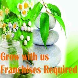 Herbal PCD Franchise in South Tripura