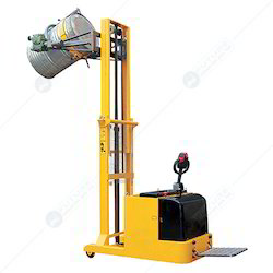 counterbalance fully automatic Drum Lifter