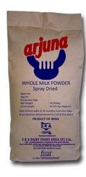 Arjuna Whole Milk Powder