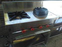 LPG Cooking Stove