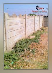 RCC Compound Wall IN Pune