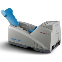 Bone Density Machine