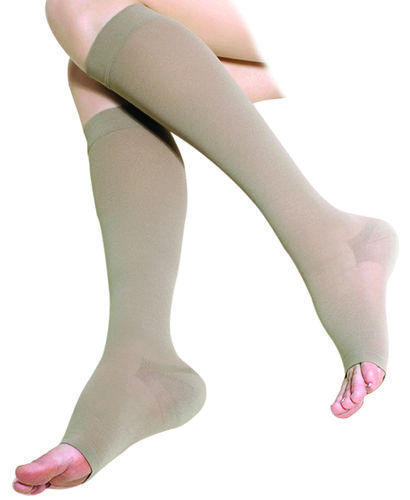 ontex silver anti microbial compression stockings medical
