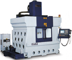 QUICK JET CNC Milling Machine