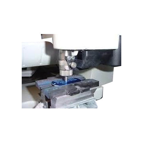 Computerized Engraving Machine