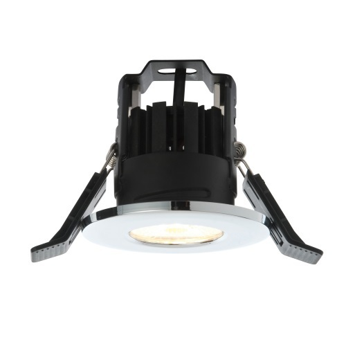 Dimmable LED Spotlight   Capart Industries Private Limited