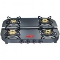 Prestige Royale Glass Top Gas Tables Stove