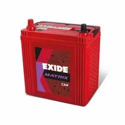 Exide Matrix Sealed Maintenance Free Batteries, 240 V