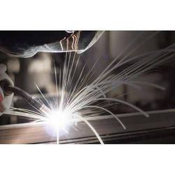 Light Fabrication Services