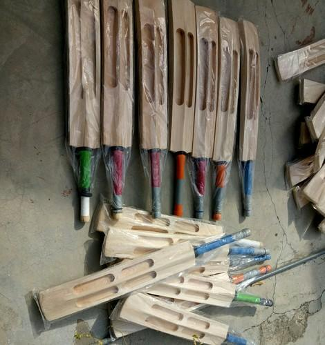 Scoop Kashmiri Tennis Cricket Bat
