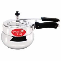 Handy 5 Ltr Pressure Cooker