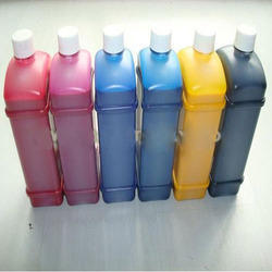 Pro Grade Eco Solvent Printing Inks