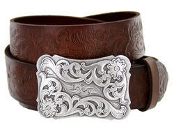 Womens Belt Buckle