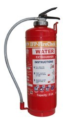 Water 9Ltr Extinguisher
